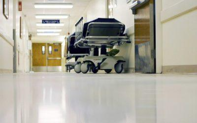 Luchtkanaal reiniging in ziekenhuizen om de luchtkwaliteit te verbeteren